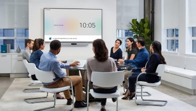 Photo of Cisco Webex Delivers AI, Secure Intelligent Collaboration for All