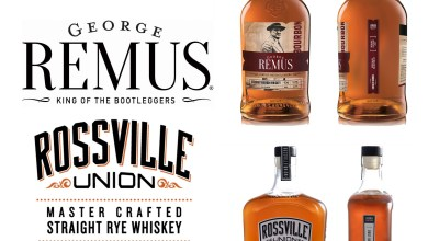 Photo of MGP Launches First Single Barrel Programs for George Remus® Bourbon and Rossville Union® Rye