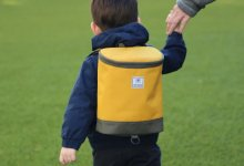 Photo of On February 14th, Tell Your Kids you LOVE Them With This NEW Backpack!