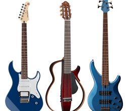 Photo of Yamaha Introduces Winter NAMM 2020 Color Collection for Pacifica, TRBX, and SILENT Guitar