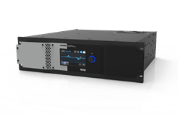 Photo of NEXO Adds Flagship Amplifier to NXAMP Series of Power and Processing Solutions