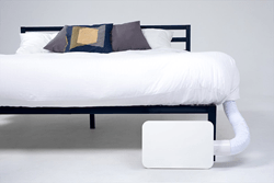 Photo of ReST Smart Bed Becomes Smarter Through Partnership with BedJet, Temperature Regulation Innovator
