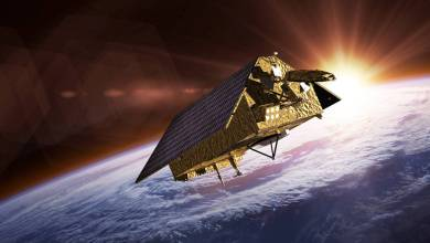 Photo of NASA, Partners Name Ocean Studying Satellite for Noted Earth Scientist