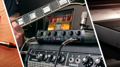 Photo of NAMM 2020: Introducing AXE I/O SOLO, Z-TONE Buffer Boost & Z-TONE DI