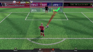 Photo of Get Tactical on the Pitch with Soccer, Tactics & Glory's Console Release — Now Available on PS4, Switch, and Xbox One