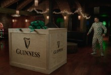 Photo of Nick Offerman Wants You To Get Ready For St. Patrick's Day Now – And Guinness Is Here To Help