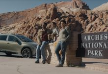 Photo of Subaru Unveils All-New Marketing Campaign To Reveal The Most Advanced And Reliable Outback Ever