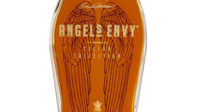 Photo of ANGEL'S ENVY® Announces Limited-Edition Release Of ANGEL'S ENVY Kentucky Straight Bourbon Whiskey Finished In Tawny Port Wine Barrels