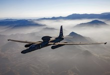 Photo of U.S. Air Force, Lockheed Martin, Collins Aerospace Complete U-2 SYERS-2C Upgrades, Enhancing the Dragon Lady's Imaging Capability