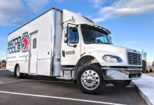 Photo of Volta Power Systems and Summit Bodyworks Partner with Matco Tools on Anti-Idling Solution for Mobile Tool Trucks