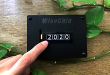 Photo of WiseChip Launching Touch OLED Display Series Products at Embedded World 2020