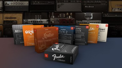 Photo of Act fast – Save up to 50% off top branded AmpliTube collections