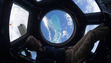 Photo of NASA Adds Shannon Walker to First Operational Crewed SpaceX Mission