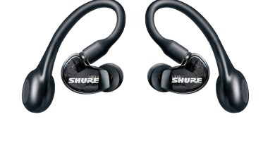 Photo of Shure Launches New AONIC Wireless Noise Cancelling Headphones And True Wireless Earphones With Adam Levine