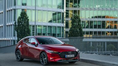 Photo of MAZDA3 NAMED AS 2020 WORLD CAR DESIGN OF THE YEAR