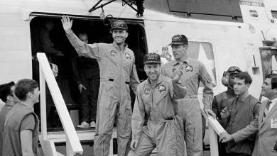 Photo of NASA Commemorates 50th Anniversary of Apollo 13, 'A Successful Failure'