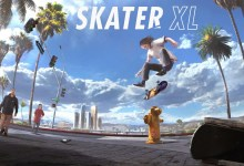 Photo of SKATER XL TO LAND ON ALL MAJOR PLATFORMS JULY 2020 – SKATEBOARDING ICONS AND MASSIVE DOWNTOWN LA MAP REVEALED