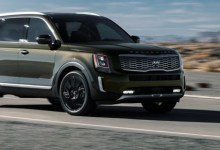 Photo of Kia Soul EV and Telluride win 2020 World Car Awards