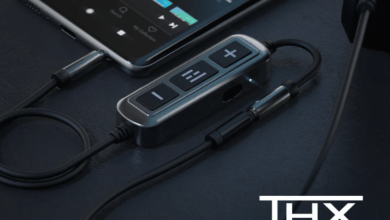 Photo of HELM Launches Groundbreaking Portable Headphone Amplifier