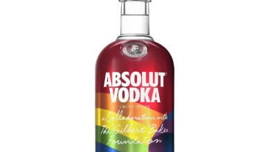Photo of Absolut Continues To Fly The Flag For LGBTQ+ Community With New Absolut Rainbow Edition Bottle