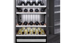 Photo of New LG Signature Wine Cellar Redefines Art Of Wine Preservation