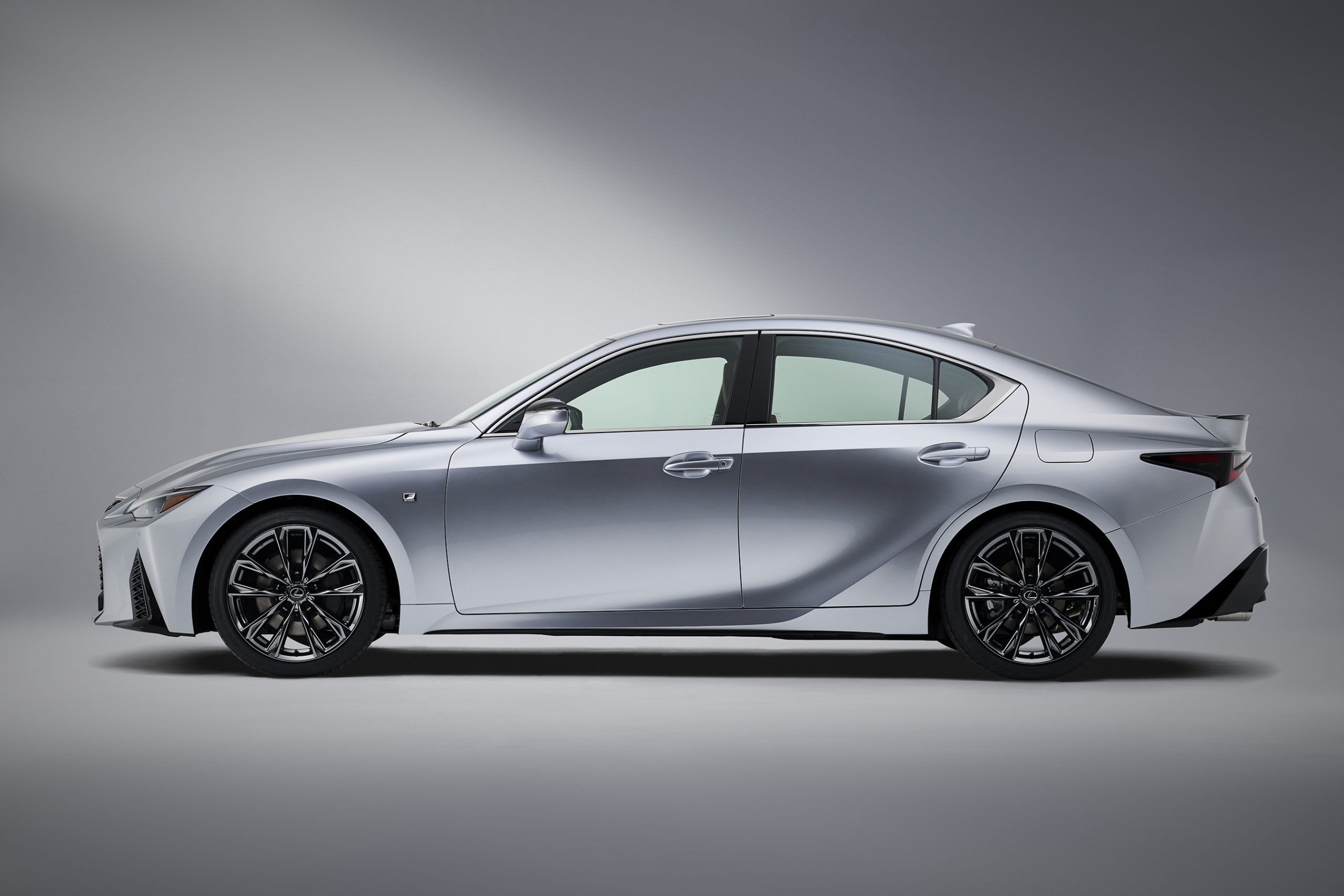 2021 lexus is agility and athleticism expand pure driving performance cerebral overload cerebral overload