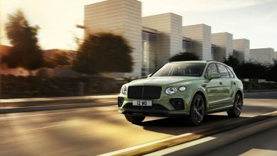 Photo of NEW BENTLEY BENTAYGA – THE DEFINITIVE LUXURY SUV