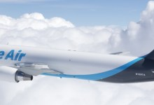 Photo of Amazon Air Expands Aircraft Fleet