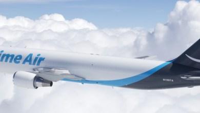 Photo of Amazon Air Expands Aircraft Fleet