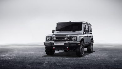 Photo of INEOS Automotive Reveals the Design of Its Upcoming 4×4, the Grenadier