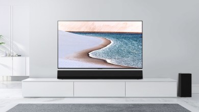 Photo of LG's New Sound Bar Delivers Superior Sound, Pairs Perfectly With GX Gallery OLED TVs