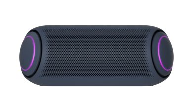 Photo of LG Launches XBOOM Go PL Speaker Lineup