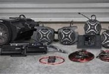 Photo of SSV Works Announces the Arrival of Its X3 & RZR Pro XP Kits Featuring JVC Radios
