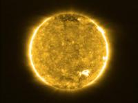 Imágen del Sol por ESA/NASA