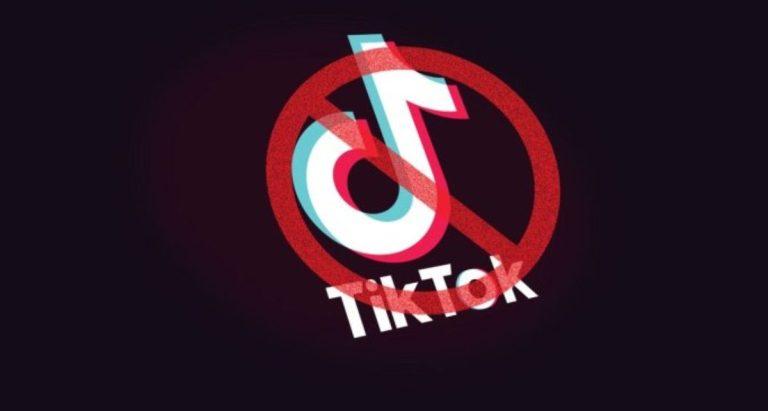Tik Tok prohibido en Estados Unidos