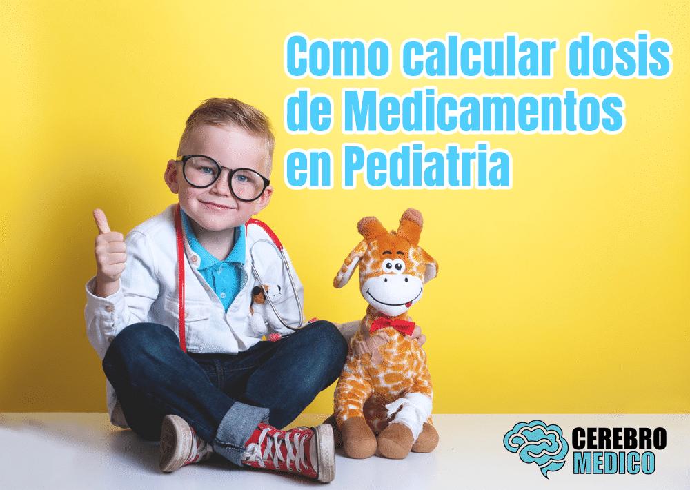 dosis-medicamentos-pediatria