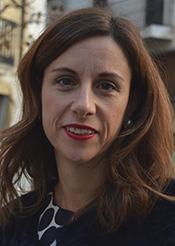 Ruth Gozález Collantes