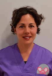Dña. Silvia Sánchez-Cabana Leante