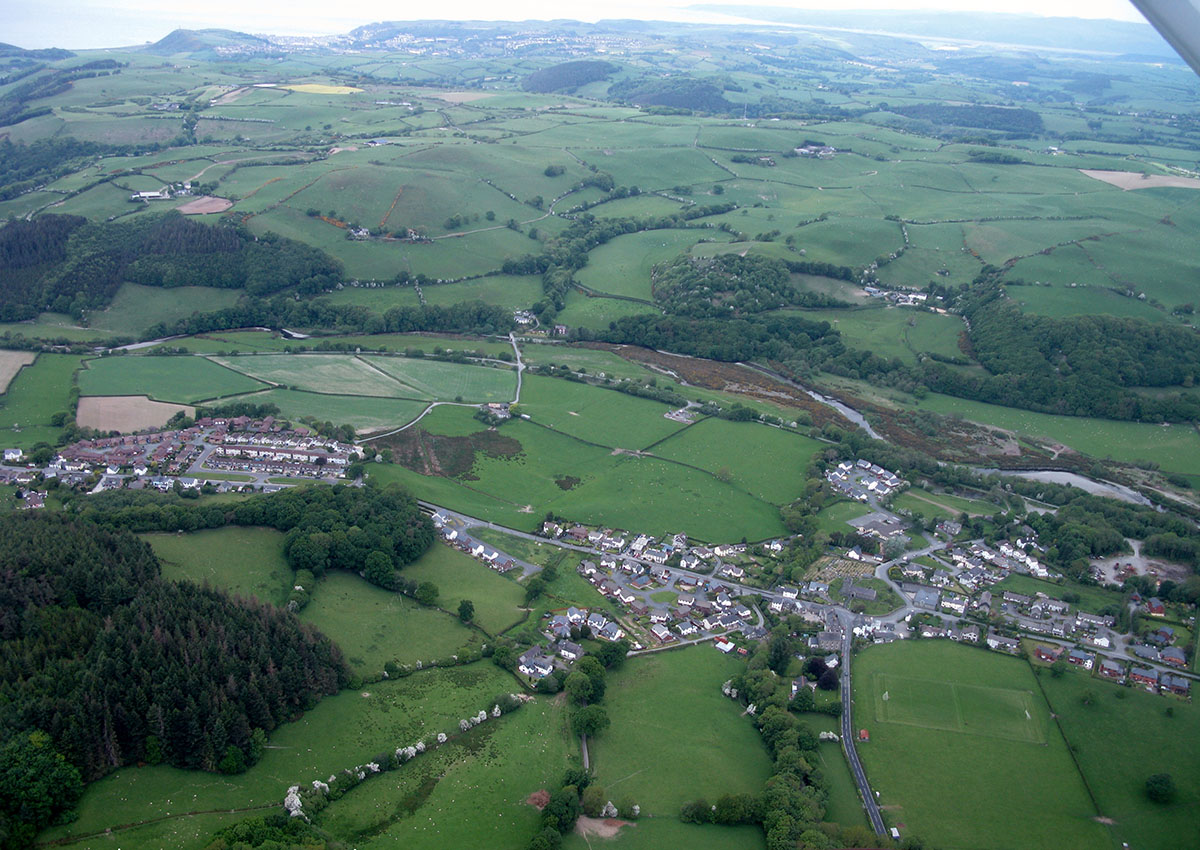 Llanilar History – Discover the archaeology, antiquities and history of Ceredigion