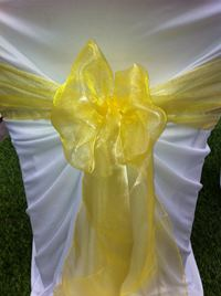 chair cover hire mornington peninsula outdoor reclining lounge with ottoman covers wedding events geelong melbourne