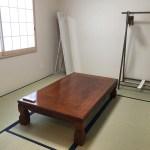 和室 宿泊(仮眠)可能3〜4名 浄蓮会館