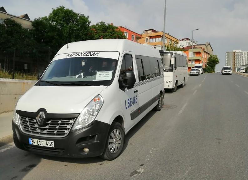 Anadolu Yakası organizasyon servisi