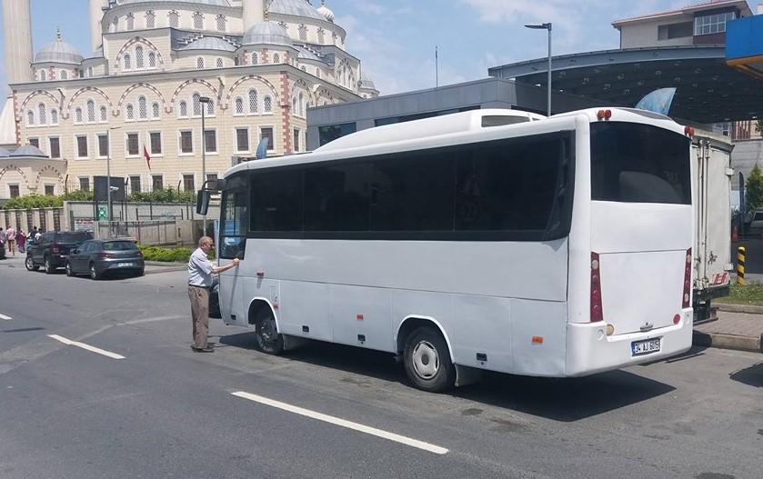 Arnavutköy servis taşımacılığı