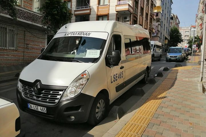 Gebze transfer servisi