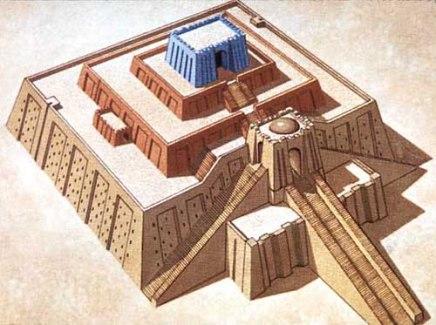 ziggurat_ur
