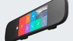 Xiaomi akıllı dikiz aynası ile ödül aldı!