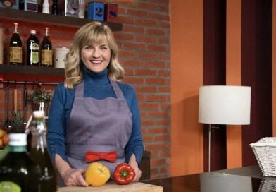 Sanja Doležal: Kuhanje me opušta i veseli