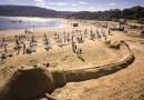 FOTO Pogledajte fotografije s Rajske plaže koje su obišle cijeli svijet