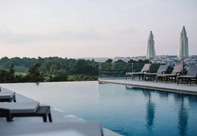 FOTO Dejan Lovren pozvao obožavatelje na ljetovanje u svoj hotel
