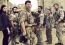 Agent Booth u spektakularnoj vojnoj dramskoj seriji 'SEAL Team'